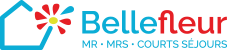 Home Bellefleur Logo