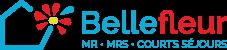 Home Bellefleur Logo