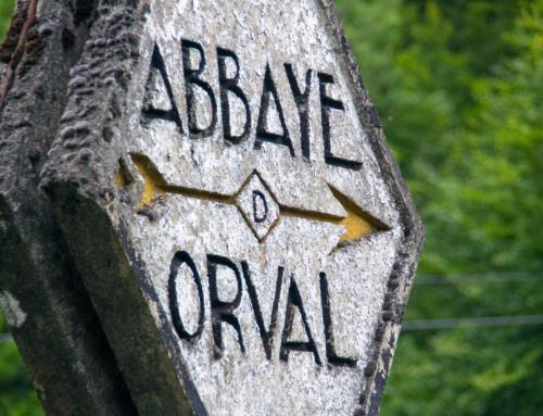 Visite à Orval